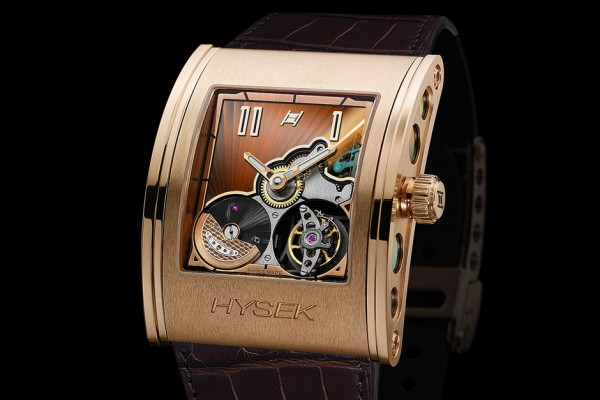 Hysek Kilada 41mm Tourbillon