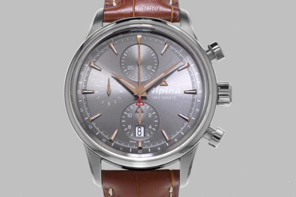 Alpina Alpiner Automatic Chronograph 41.5mm