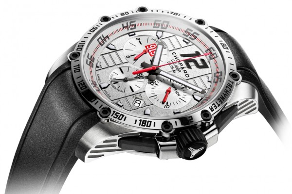 Chopard Superfast Chrono Porsche 919