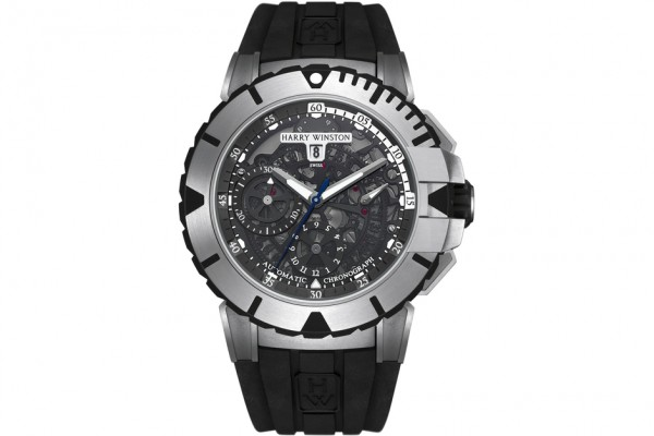 Harry Winston Ocean Sport™ Chronograph