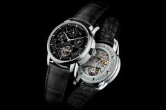 The Vacheron Constantin Traditionelle Calibre 2253 Moscow Boutique Unique Timepiece