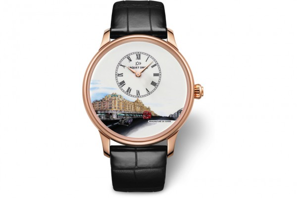 Jaquet Droz Harrods Special Edition 3