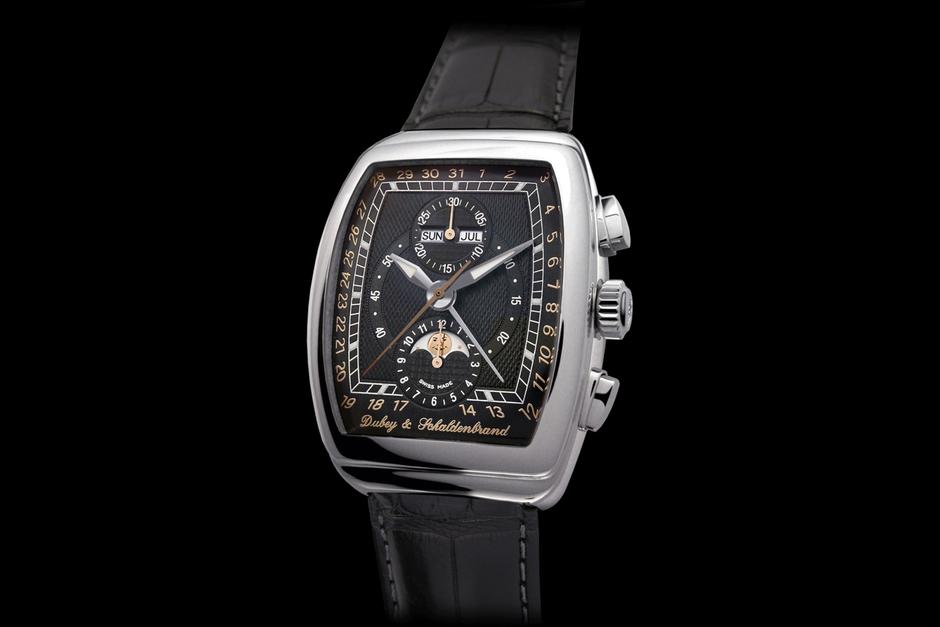 Dubey & Schaldenbrand Watches | Exquisite Timepieces
