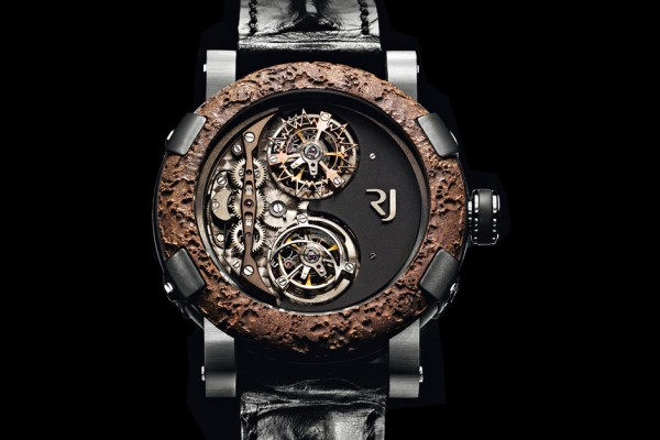 Romain Jerome Day & Night