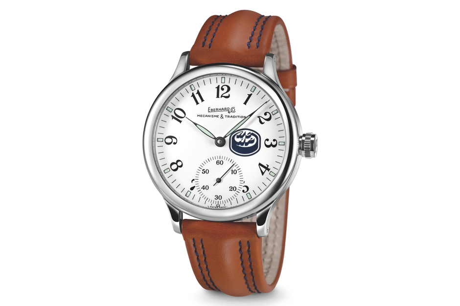 Eberhard & Co Ambrì Piotta Limited Edition