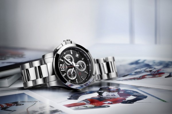 Longines Conquest Alpine Skiing