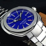 JeanRichard Terrascope Blue