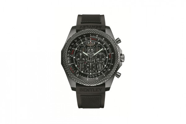 Breitling for Bentley 6.75 Midnight Carbon Limited Edition