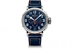 Zenith Pilot Type 20 Annual Calendar Russell Westbrook Limited Edition
