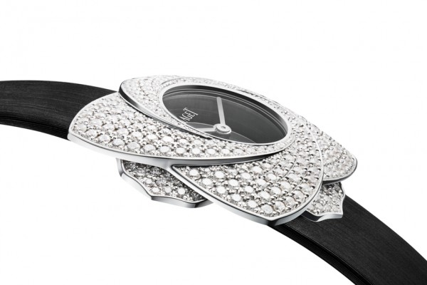 Piaget Limelight Blooming Rose 8