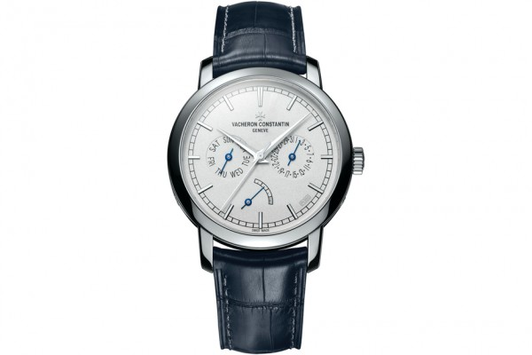 Vacheron Constantin Collection Excellence Platine Day-Date and Power Reserve