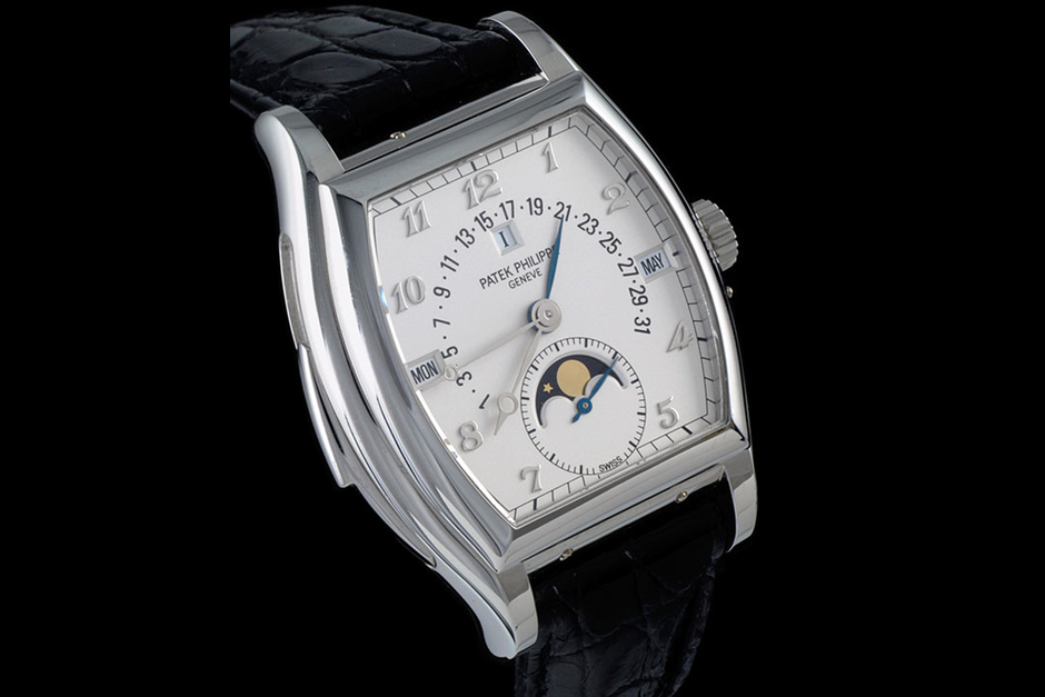 Patek Philippe Grand Complication Reference # 5013P