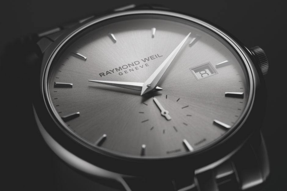 Raymond Weil Toccata Ladies Collection