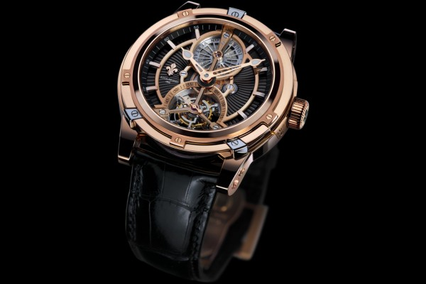 Louis Moinet Vertalor